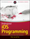 Professional iOS Programming (1118661133) cover image