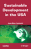 Sustainable Development in the USA (1848211333) cover image