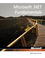 98-372 Microsoft .NET Fundamentals (EHEP002233) cover image