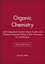 Organic Chemistry with Student Study Guide & Solutions Manual, Enhanced eText, 2nd Edition (EHEP002933) cover image
