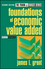 Foundations of Economic Value Added, 2nd Edition (0471234834) cover image