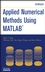 Applied Numerical Methods Using MATLAB (0471698334) cover image