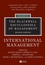 The Blackwell Encyclopedia of Management, Volume 6, International Management, 2nd Edition (0631234934) cover image