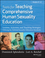 Tools for Teaching Comprehensive Human Sexuality Education: Lessons, Activities, and Teaching Strategies Utilizing the National Sexuality Education Standards (1118453034) cover image