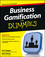 Business Gamification For Dummies (1118466934) cover image
