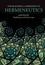The Blackwell Companion to Hermeneutics (1118529634) cover image