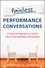 Painless Performance Conversations: A Practical Approach to Critical Day-to-Day Workplace Discussions (1118533534) cover image
