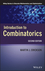 Introduction to Combinatorics, 2nd Edition (1118637534) cover image