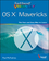 Teach Yourself VISUALLY OS X Mavericks (1118683234) cover image