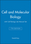 Cell and Molecular Biology, 7e with Cell Biology Lab Manual, 1e Set (1118754034) cover image