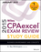 Wiley CPAexcel Exam Review 2015 Study Guide (January): Business Environment and Concepts (1118917634) cover image