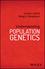 Understanding Population Genetics (1119124034) cover image