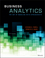 Business Analytics: The Art of Modeling With Spreadsheets, 5th Edition (1119298334) cover image