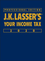 J.K. Lasser's Your Income Tax Professional Edition 2020 (1119595134) cover image