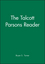 The Talcott Parsons Reader (1557865434) cover image