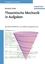Theoretische Mechanik in Aufgaben: mit Mathematica- und MAPLE Applikationen (3527406034) cover image
