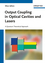 Output Coupling in Optical Cavities and Lasers: A Quantum Theoretical Approach (3527407634) cover image