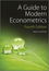 A Guide to Modern Econometrics 4th Edition (EHEP002634) cover image