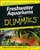 Freshwater Aquariums For Dummies, 2nd Edition (0470051035) cover image