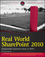 Real World SharePoint 2010: Indispensable Experiences from 22 MVPs (0470597135) cover image