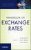 Handbook of Exchange Rates (0470768835) cover image