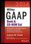 Wiley GAAP 2014: Interpretation and Application of Generally Accepted Accounting Principles Set (1118734335) cover image