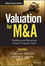 Valuation for M&A: Building and Measuring Private Company Value, 3rd Edition (1119433835) cover image