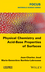 Physical Chemistry and Acid-Base Properties of Surfaces (1848218435) cover image