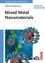 Mixed Metal Nanomaterials (3527321535) cover image