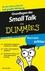 Grundlagen des Small Talk für Dummies, Das Pocketbuch (3527637435) cover image