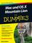 Mac und OS Mountain Lion fur Dummies, 8th Edition (3527669035) cover image