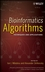 Bioinformatics Algorithms: Techniques and Applications (0470097736) cover image