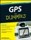GPS For Dummies, 2nd Edition (0470156236) cover image