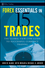 Forex Essentials in 15 Trades: The Global-View.com Guide to Successful Currency Trading (0470292636) cover image