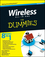 Wireless All In One For Dummies, 2nd Edition (0470490136) cover image