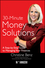 Morningstar's 30-Minute Money Solutions: A Step-by-Step Guide to Managing Your Finances (0470918136) cover image
