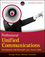 Professional Unified Communications Development with Microsoft Lync Server 2010 (0470939036) cover image