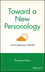 Toward a New Personology: An Evolutionary Model (0471515736) cover image