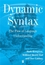 Dynamic Syntax: The Flow of Language Understanding (0631176136) cover image