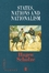 States, Nations and Nationalism: From the Middle Ages to the Present (0631209336) cover image