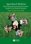Agricultural Medicine: Occupational and Environmental Health for the Health Professions (0813818036) cover image