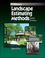 Means Landscape Estimating Methods, Updated 5th Edition (0876290136) cover image