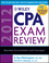 Wiley CPA Exam Review 2012, Business Environment and Concepts (1118182936) cover image