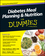 Diabetes Nutrition and Meal Planning For Dummies (1118677536) cover image