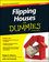 Flipping Houses For Dummies, 2nd Edition (1118801636) cover image