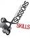 Scissors Skills (1861564236) cover image
