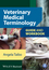Veterinary Medical Terminology Guide and Workbook (EHEP003136) cover image