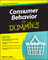 Consumer Behavior For Dummies (0470449837) cover image