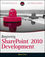 Beginning SharePoint 2010 Development (0470584637) cover image