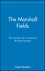 The Marshall Fields: The Evolution of an American Business Dynasty (0471024937) cover image